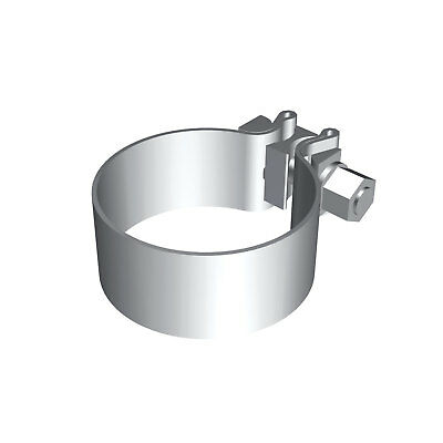 MagnaFlow Exhaust Products 10162 Torca Exhaust Clamp
