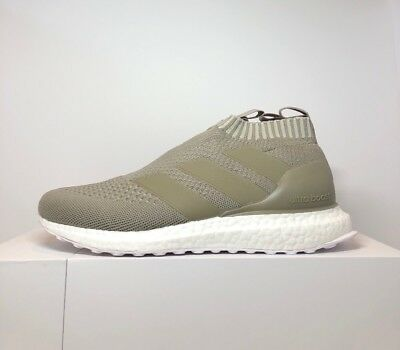 detailed look 03785 9d7f2 Adidas Ace 16+ Purecontrol Ultra Boost Clay Sesame CG3655 US Size 7.5 IN  HAND