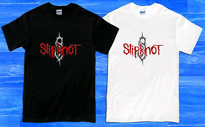c99950f8a035 SLIPKNOT METAL GOTHIC Rock Band Men s T-Shirt Size S to 2XL -  16.99 ...