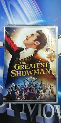 The Greatest Showman DVD *NUOVO