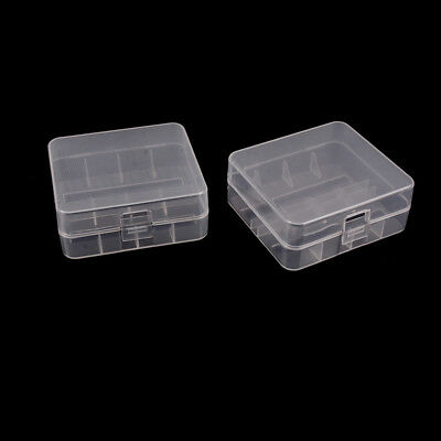 Battery casefor 2x26650 battery holder protection storage box BICA