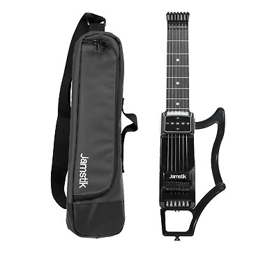 Jamstik 7 & Bundle Smart Guitar - Direct From Manufacturer USA Made-Grads Sale!
