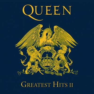 Queen - Greatest Hits II (CD Jewel Case)