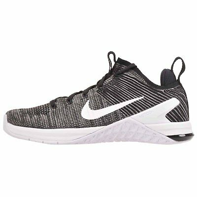 release date 26155 3ec5b Nike Wmns Metcon DSX Flyknit 2 Cross Training Womens Shoes Black  White924595-003