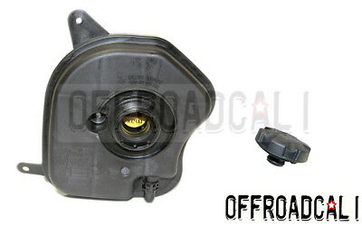 Brand New Coolant Expansion Tank for BMW X5 X6 Models OE # 17-13-7-552-546