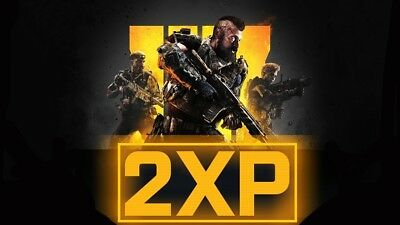 CALL OF DUTY Black Ops 4 DOUBLE XP Code For 1 Hour COD 2XP Monster Energy BO4