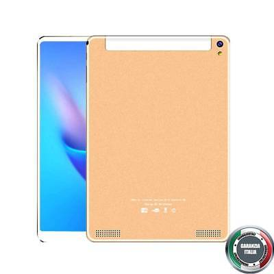 11.6'' 2560*1600 IPS Dual SIM 3G Phone Tablet Android 7,1 octa core 6+64GB Oro