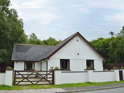 MID WEEK BEAUTIFUL HOLIDAY COTTAGE PEMBROKSHIRE WALES 5 NIGHTS 7th JAN  & PETS