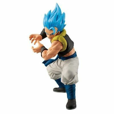 Dragon Ball Super Gogeta Ssgss Candy Toy Styling Bandai New. Pre-Order