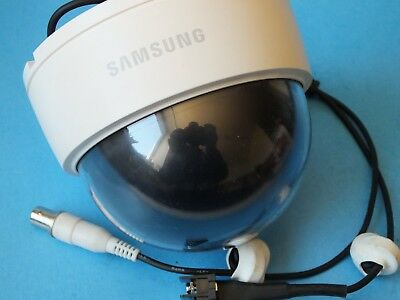 SAMSUNG SCD-2080EP  Security camera