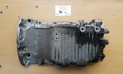 Land Rover Freelander 1.8 Petrol Engine Oil Sump Cover