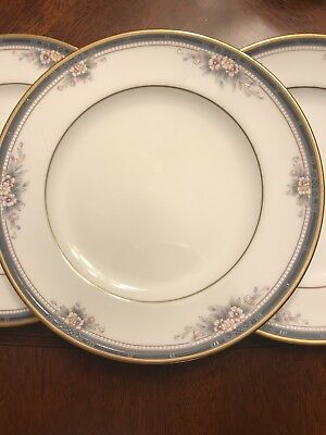 Noritake  China Ontario Bread and Butter Plate . White  3763. NEW  1 Piece $4.99
