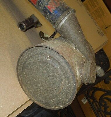 Vintage Hudson Sprayer and Duster - Garden & Instect pump