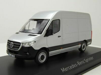 34399ec6bad MERCEDES BENZ SPRINTER Van Kastenwagen 2018 NOREV 1 43 NV351175 ...