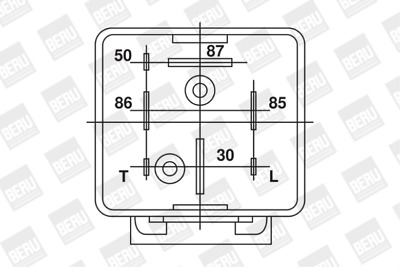 Glow Plug Relay Bosch 0 281 003 089 For Seat Vw 59 30 Picclick Uk