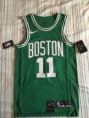 Nike Kyrie Irving Jersey Icon Edition Authentic (Boston Celtics) Size 40  Small 377eed33c