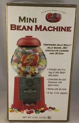 VINTAGE JELLY BELLY Mini Bean Machine