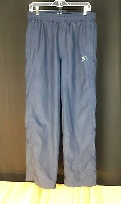 96f796dce0efe VINTAGE NIKE TRACK Pant Orange Mens Large L-White Tag 90s ...