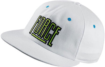 b14ba4267152b2 Men s Nike Force Snap Back Adjustable Hat One Size Fits All 669585 010  Fashion