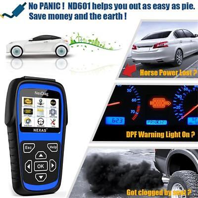 DIAGNOSTIC SCANNER TOOL CODE READER SCAN ABS SRS AIRBAG for MINI