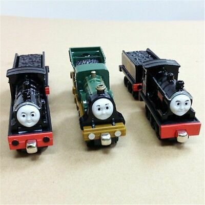 Lose Thomas Take Play Diecast Magnetisch Spielzeugzug- Douglas Donlad + Tender