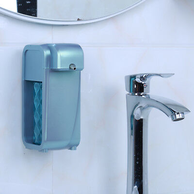Automatic Hand-Free Sensor Touchless Soap Dispenser Kitchen Bathroom Green