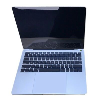 Dark Screen Non-Working Fake Dummy Display Model for Apple MacBook Pro 13.3 inch