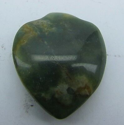 An Ancient Chalcedony Agate from Afghanistan.