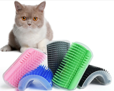 Pet Cat Self Groomer Brush Hair Removal Comb Dogs Cat Brush Hair Shedding