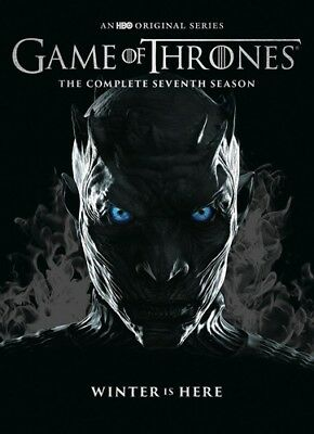 Game Of Thrones: The Complete Seventh Season 883929605354 (DVD Used Very Good)