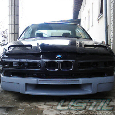 BMW E31 840 850 CSI look Front bumper lip splitter valance