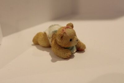 Cherished Teddies - Betsey - First Step to Love - #624896 - NB