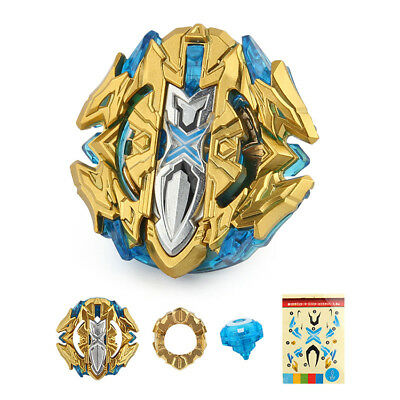 Beyblade Burst Burst of Bayblade God Toy Bey Blade Metal Fusion Blades 2018 Hot