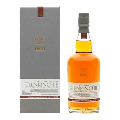 Glenkinchie 12 Years Jahre Single Malt Whisky Scotch Alkohol Flasche 43% 200 ml