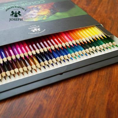 72 Colors Drawing Color Pencil Professionals Artist Pencils for Write Drawing