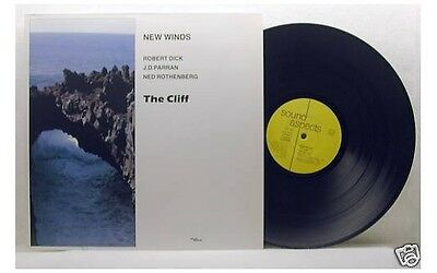NEW WINDS __the cliff __LP