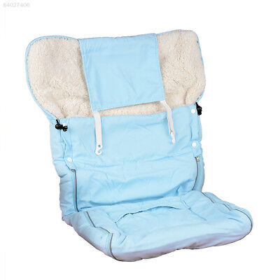 4FF2 New Removable Infant Baby Stroller Sleeping Bag Footmuff Sack Fleabag