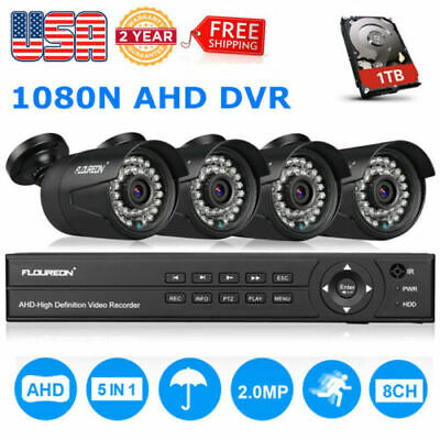 Metal Garden Planter Raised Flowers Vegetable Grow Bed Planter Box Yard Patio US