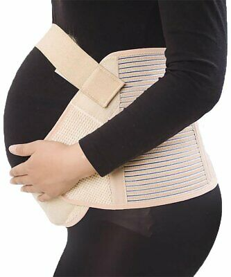 Pregnancy Maternity Special Support Belt Belly Bump Band Lumbar Brace New