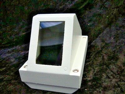 Clearview Universal Miniature Security Camera Housing MVH106