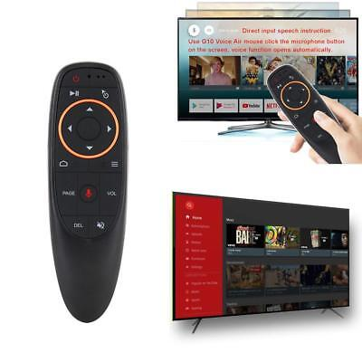 Voice Remote Control 2.4G Wireless Microphone IR Learning