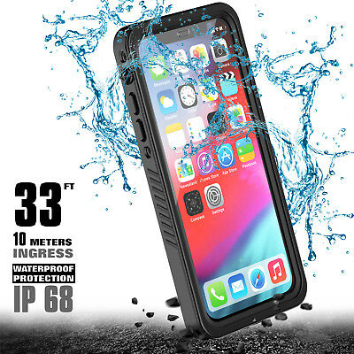 coque 360 etanche iphone xr