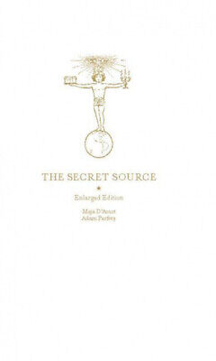 The Secret Source: The Law of Attraction and Its Hermetic Influence Throughout