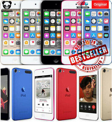 Apple iPod Touch 6th Generation 16GB 32GB 64GB 128GB  Excellent A+++