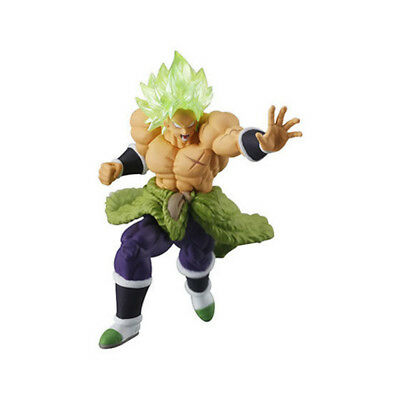 Bandai Dragon Ball Z Gt Kai Super Hg Gashapon Vs Versus Broly Dragonball Dbz