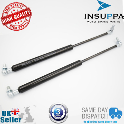 2X Rear Window Glass Gas Struts For Jeep Grand Cherokee Wj Wg 99-04 55136965Aa