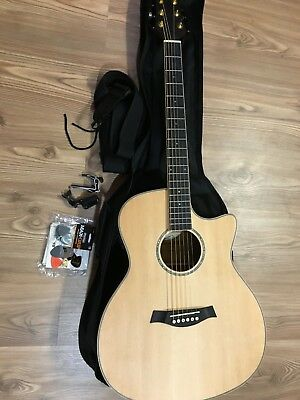 Red Hill CF-720C Natural