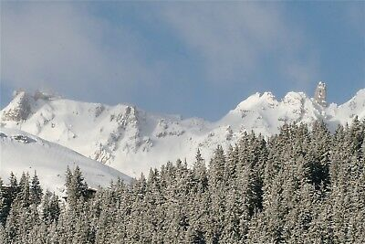 Courchevel 3 Valleys Self-Catering Ski Apartment  rental Week January/March 2019