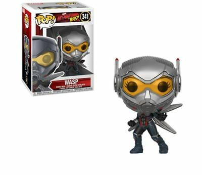 WASP - Funko Pop! Marvel Ant-Man #341 IN STOCK SHIPS FAST