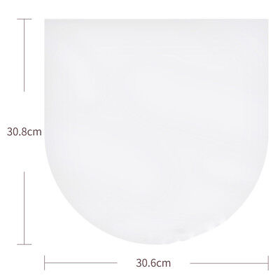 Protection Storage Inner Bag 50PCS 12'' for Turntable Lp Vinyl Records CD Record